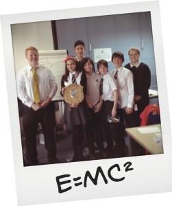 e-mc² event