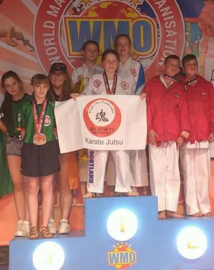 WMO Championship